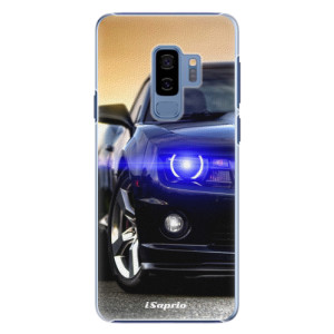 Plastové pouzdro iSaprio Chevrolet 01 na mobil Samsung Galaxy S9 Plus