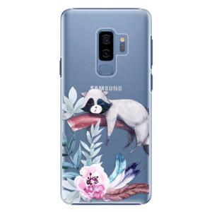 Plastové pouzdro iSaprio Línej Den na mobil Samsung Galaxy S9 Plus - výprodej