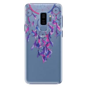 Plastové pouzdro iSaprio Lapač snů 01 na mobil Samsung Galaxy S9 Plus