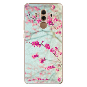 Plastové pouzdro iSaprio Blossom 01 na mobil Huawei Mate 10 Pro
