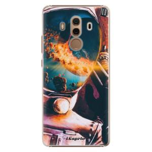 Plastové pouzdro iSaprio Astronaut 01 na mobil Huawei Mate 10 Pro