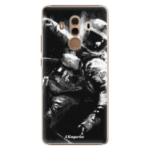 Plastové pouzdro iSaprio Astronaut 02 na mobil Huawei Mate 10 Pro