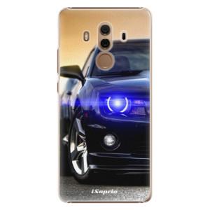 Plastové pouzdro iSaprio Chevrolet 01 na mobil Huawei Mate 10 Pro