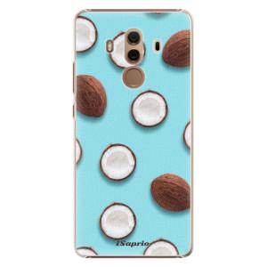 Plastové pouzdro iSaprio Kokos 01 na mobil Huawei Mate 10 Pro
