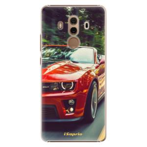 Plastové pouzdro iSaprio Chevrolet 02 na mobil Huawei Mate 10 Pro