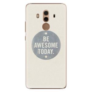 Plastové pouzdro iSaprio Awesome 02 na mobil Huawei Mate 10 Pro