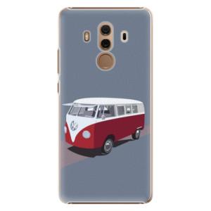 Plastové pouzdro iSaprio VW Bus na mobil Huawei Mate 10 Pro