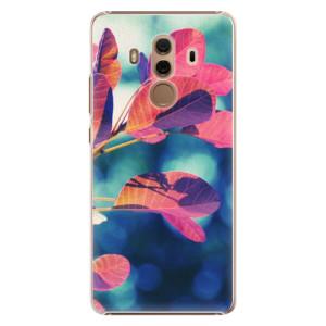 Plastové pouzdro iSaprio Autumn 01 na mobil Huawei Mate 10 Pro