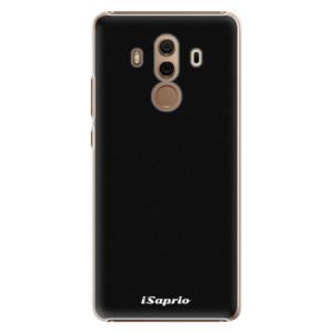 Plastové pouzdro iSaprio 4Pure černé na mobil Huawei Mate 10 Pro