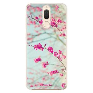 Plastové pouzdro iSaprio Blossom 01 na mobil Huawei Mate 10 Lite