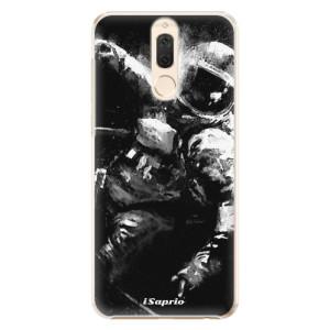 Plastové pouzdro iSaprio Astronaut 02 na mobil Huawei Mate 10 Lite