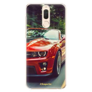 Plastové pouzdro iSaprio Chevrolet 02 na mobil Huawei Mate 10 Lite