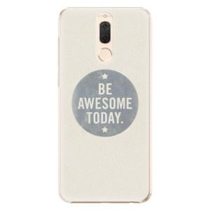 Plastové pouzdro iSaprio Awesome 02 na mobil Huawei Mate 10 Lite