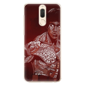 Plastové pouzdro iSaprio Bruce Lee na mobil Huawei Mate 10 Lite