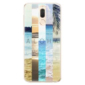 Plastové pouzdro iSaprio Aloha 02 na mobil Huawei Mate 10 Lite
