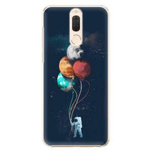 Plastové pouzdro iSaprio Balloons 02 na mobil Huawei Mate 10 Lite