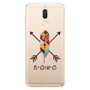 Plastové pouzdro iSaprio BOHO na mobil Huawei Mate 10 Lite