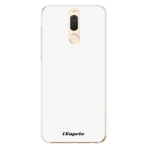Plastové pouzdro iSaprio 4Pure bílé na mobil Huawei Mate 10 Lite