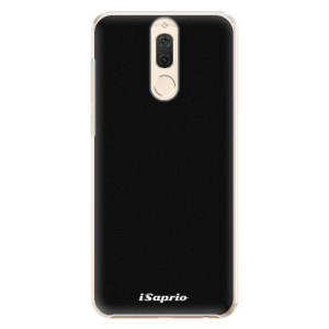 Plastové pouzdro iSaprio 4Pure černé na mobil Huawei Mate 10 Lite