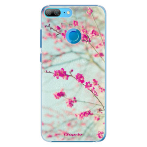 Plastové pouzdro iSaprio Blossom 01 na mobil Honor 9 Lite