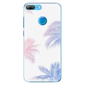 Plastové pouzdro iSaprio Palmy 10 na mobil Honor 9 Lite