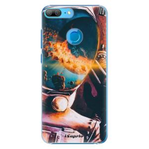 Plastové pouzdro iSaprio Astronaut 01 na mobil Honor 9 Lite