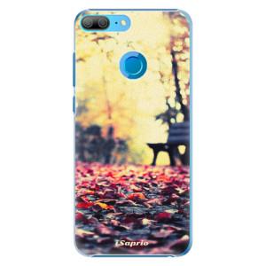 Plastové pouzdro iSaprio Bench 01 na mobil Honor 9 Lite