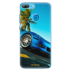 Plastové pouzdro iSaprio Kára 10 na mobil Honor 9 Lite