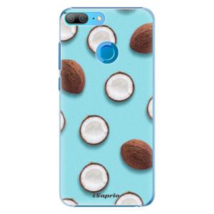 Plastové pouzdro iSaprio Kokos 01 na mobil Honor 9 Lite