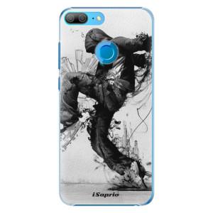 Plastové pouzdro iSaprio Dancer 01 na mobil Honor 9 Lite