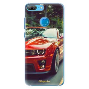 Plastové pouzdro iSaprio Chevrolet 02 na mobil Honor 9 Lite