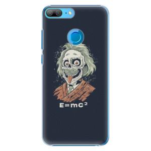 Plastové pouzdro iSaprio Einstein 01 na mobil Honor 9 Lite