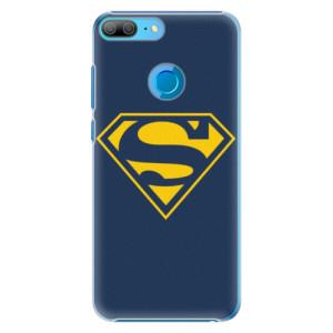 Plastové pouzdro iSaprio Superman 03 na mobil Honor 9 Lite - poslední kousek za tuto cenu