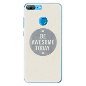 Plastové pouzdro iSaprio Awesome 02 na mobil Honor 9 Lite