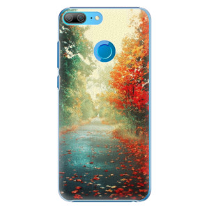 Plastové pouzdro iSaprio Podzim 03 na mobil Honor 9 Lite