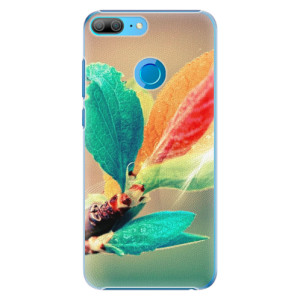Plastové pouzdro iSaprio Podzim 02 na mobil Honor 9 Lite