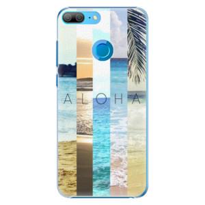 Plastové pouzdro iSaprio Aloha 02 na mobil Honor 9 Lite
