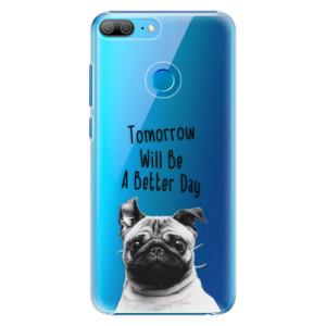 Plastové pouzdro iSaprio Better Day 01 na mobil Honor 9 Lite