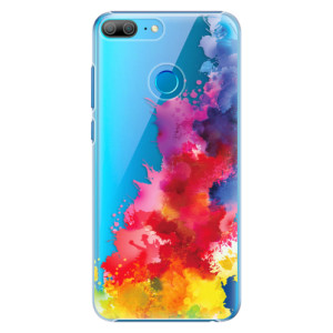 Plastové pouzdro iSaprio Color Splash 01 na mobil Honor 9 Lite