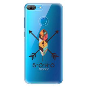 Plastové pouzdro iSaprio BOHO na mobil Honor 9 Lite