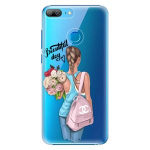 Plastové pouzdro iSaprio Beautiful Day na mobil Honor 9 Lite