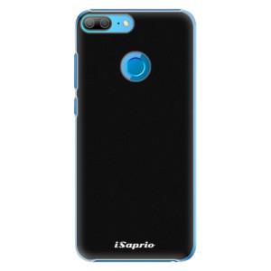 Plastové pouzdro iSaprio 4Pure černé na mobil Honor 9 Lite
