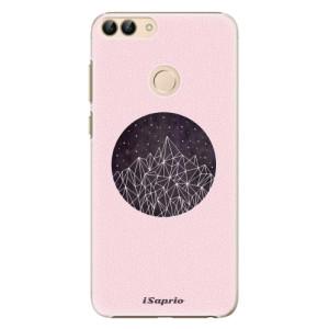 Plastové pouzdro iSaprio Hora 10 na mobil Huawei P Smart