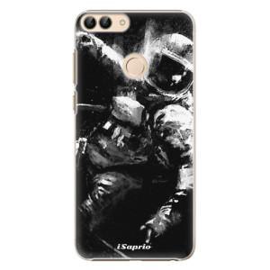 Plastové pouzdro iSaprio Astronaut 02 na mobil Huawei P Smart