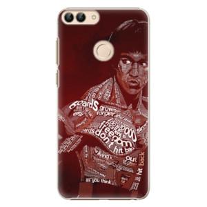 Plastové pouzdro iSaprio Bruce Lee na mobil Huawei P Smart