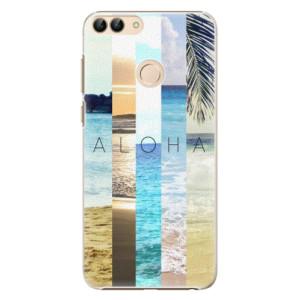 Plastové pouzdro iSaprio Aloha 02 na mobil Huawei P Smart