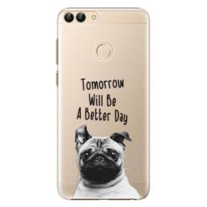 Plastové pouzdro iSaprio Better Day 01 na mobil Huawei P Smart