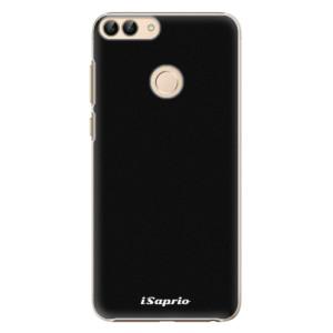 Plastové pouzdro iSaprio 4Pure černé na mobil Huawei P Smart
