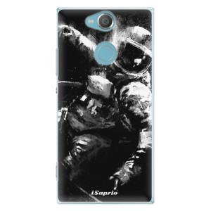 Plastové pouzdro iSaprio Astronaut 02 na mobil Sony Xperia XA2