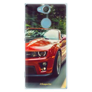 Plastové pouzdro iSaprio Chevrolet 02 na mobil Sony Xperia XA2